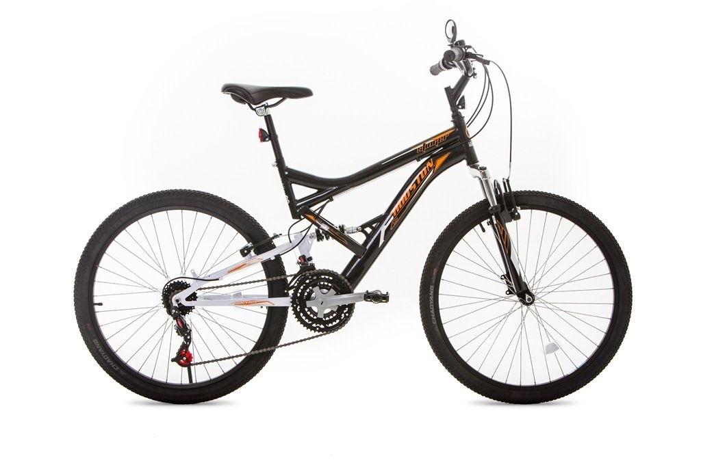 Bicicleta Aro 26 Stinger ST26P - Houston