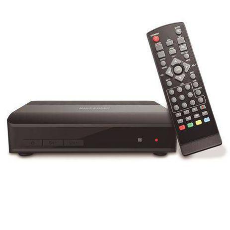 Conversor de TV Digital Multilaser RE219