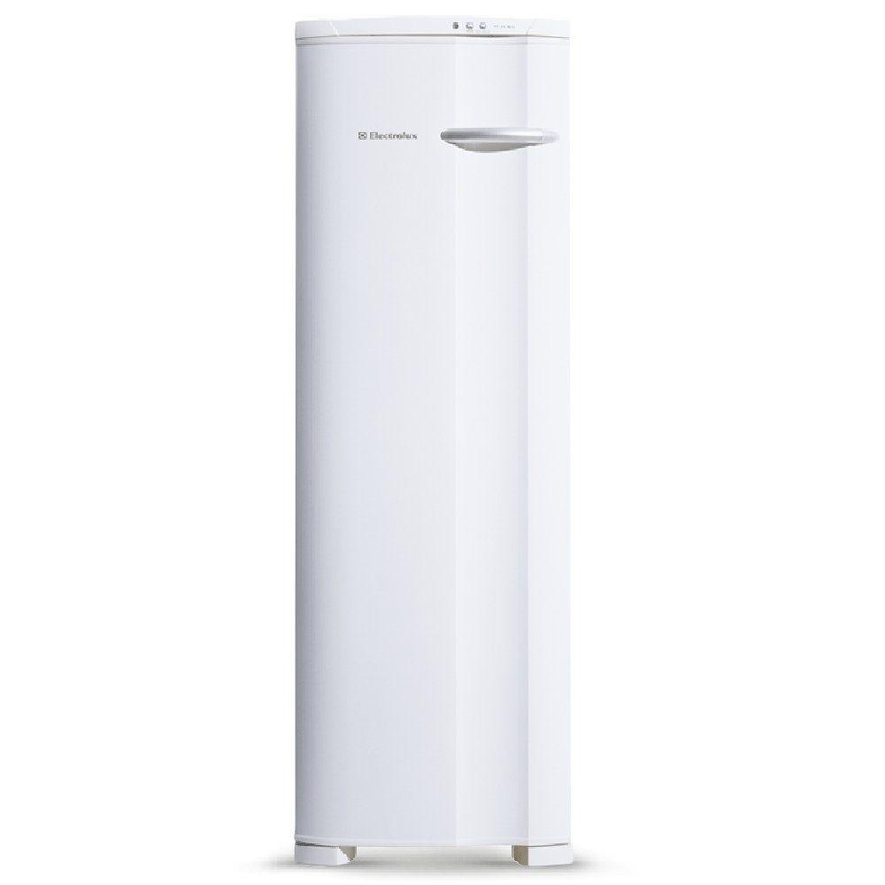 Freezer Vertical 203 Litros FE26 Electrolux