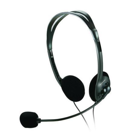Headset p2 multimídia ph002 - multilaser - Master