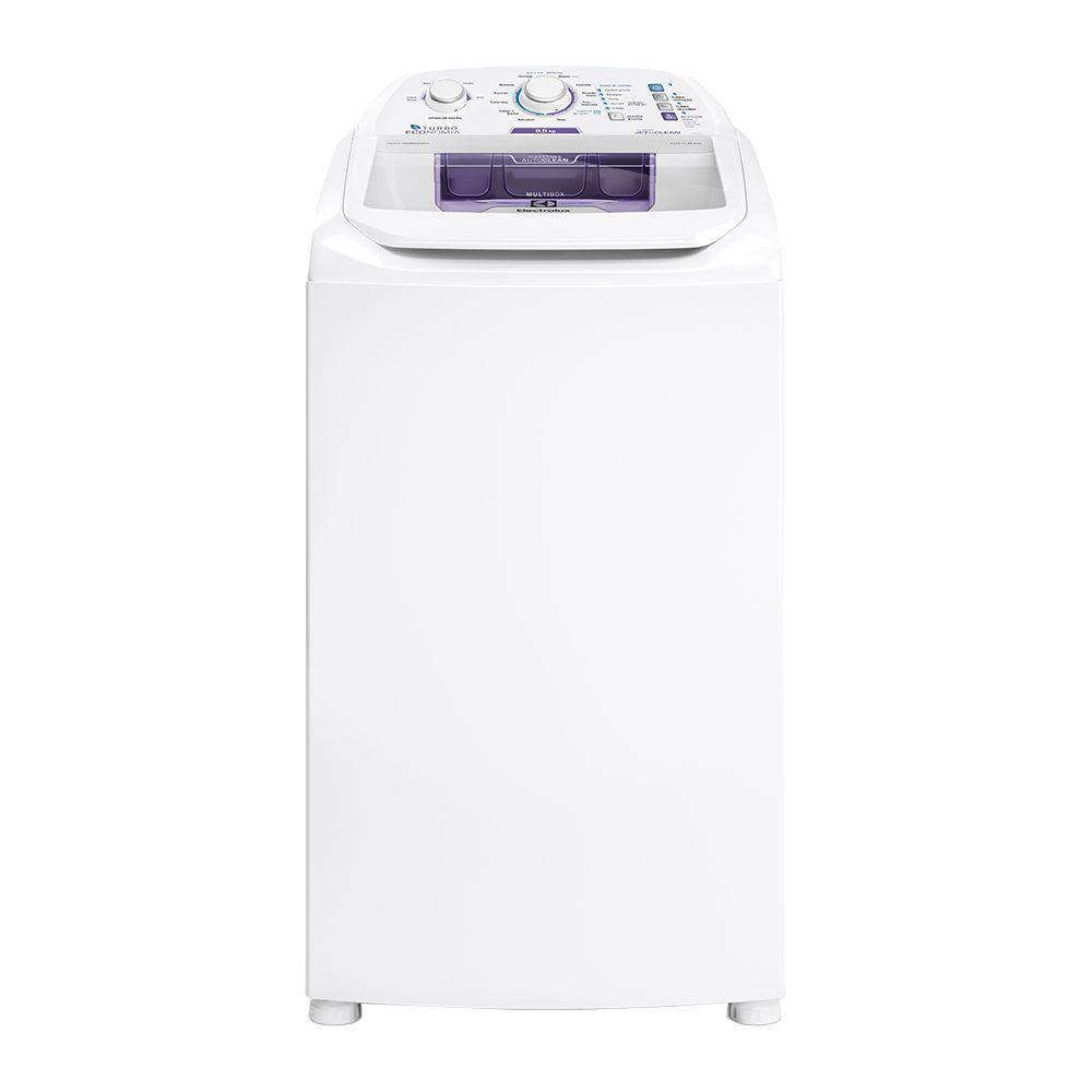 Lava Roupa Electrolux 8,5kg LAC09 Branca