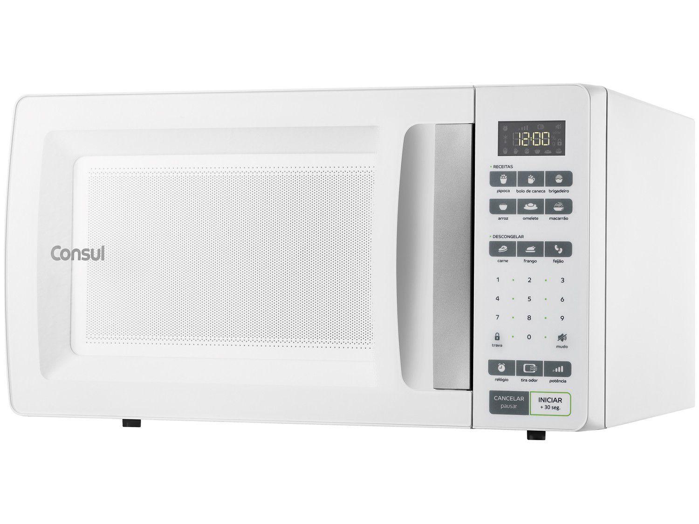 Micro-ondas 32L CMS45 ABANA Consul