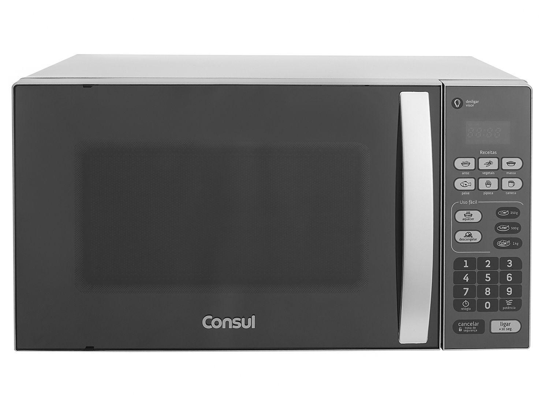 Microondas 20L CM020 - CM020 BFANA Consul