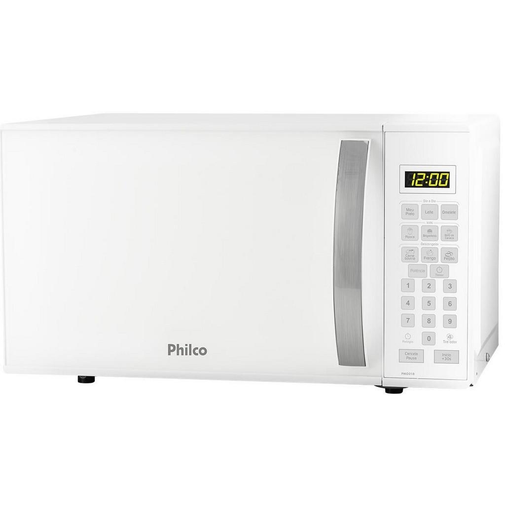 Microondas 21 litros PMO21B Philco