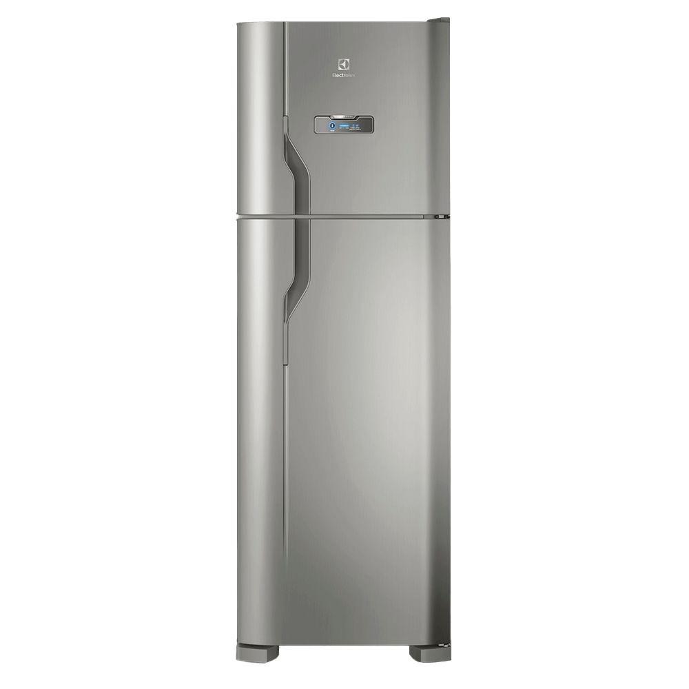 Refrigerador 2 portas 370 litros DFX41 Electrolux