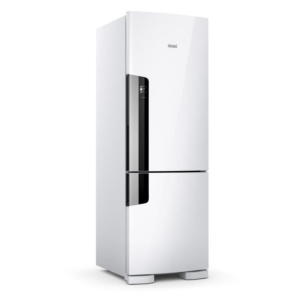 Refrigerador 2 portas 387 litros -  CRE44AB - Consul