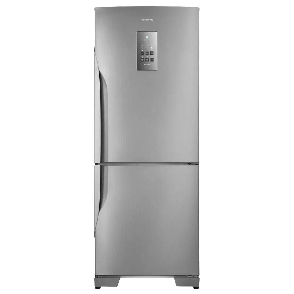 Refrigerador 2 portas 425 litros NR-BB53PV Panasonic