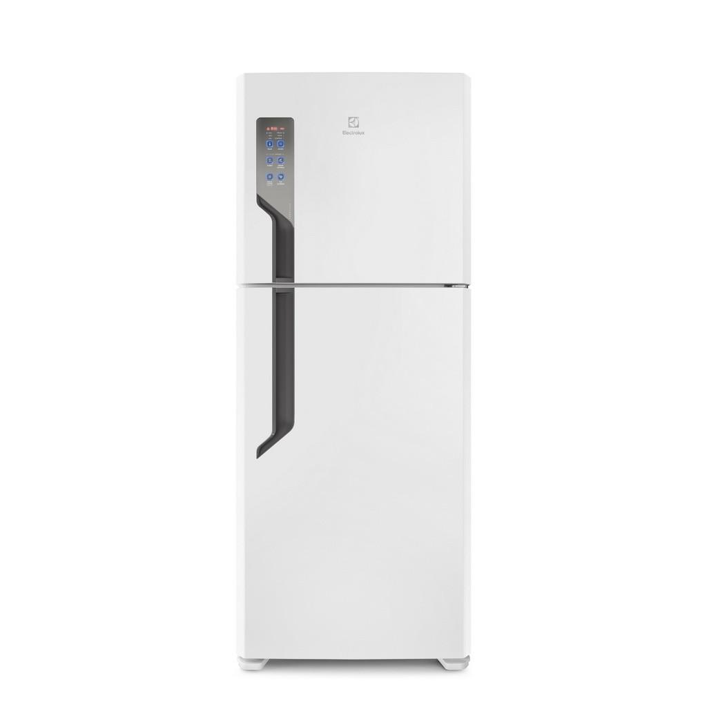 Refrigerador 2 portas 429 litros TF55 Branco - Electrolux