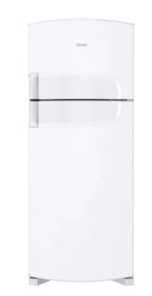 Refrigerador 2 portas 450 litros CRD49AB Branco - Consul