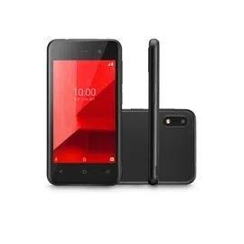 Smartphone Multilaser E Lite Preto