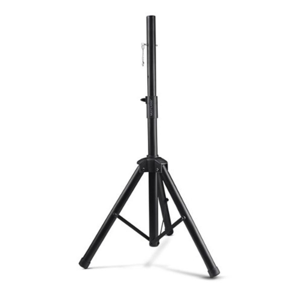 Suporte para caixa de som Tripé até 45kg Altura máxima 1,2m Multilaser - SP264