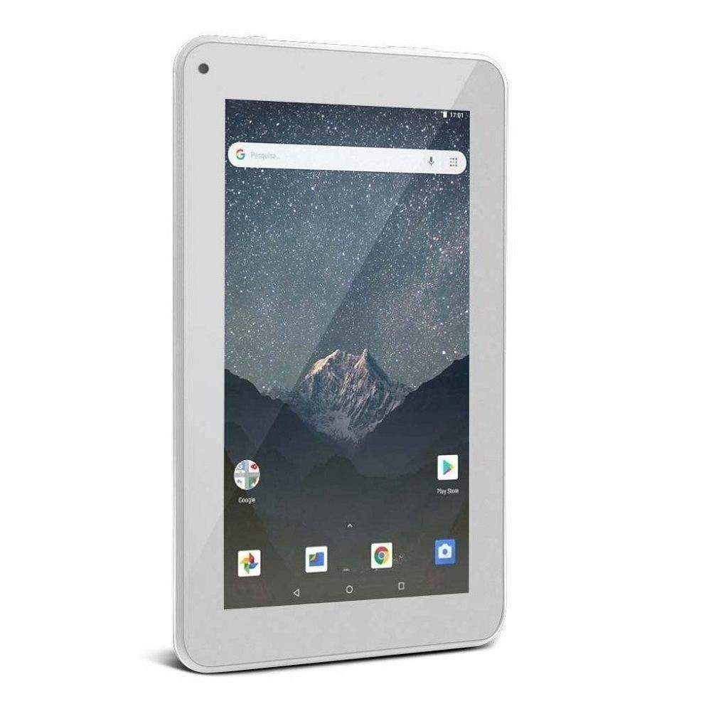Tablet M7S Go Wi-Fi 7  Pol. 16Gb Quad Core Android 8.1 NB317 - Multilaser