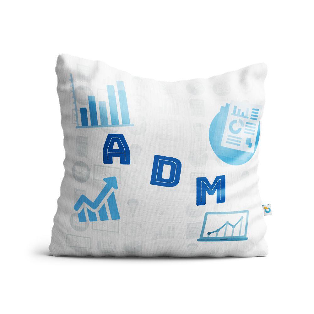 Almofada Adm Masc