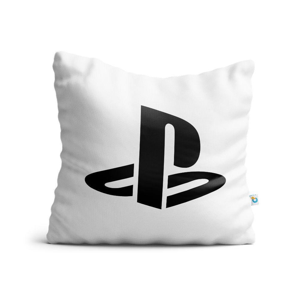 Almofada Playstation Logo