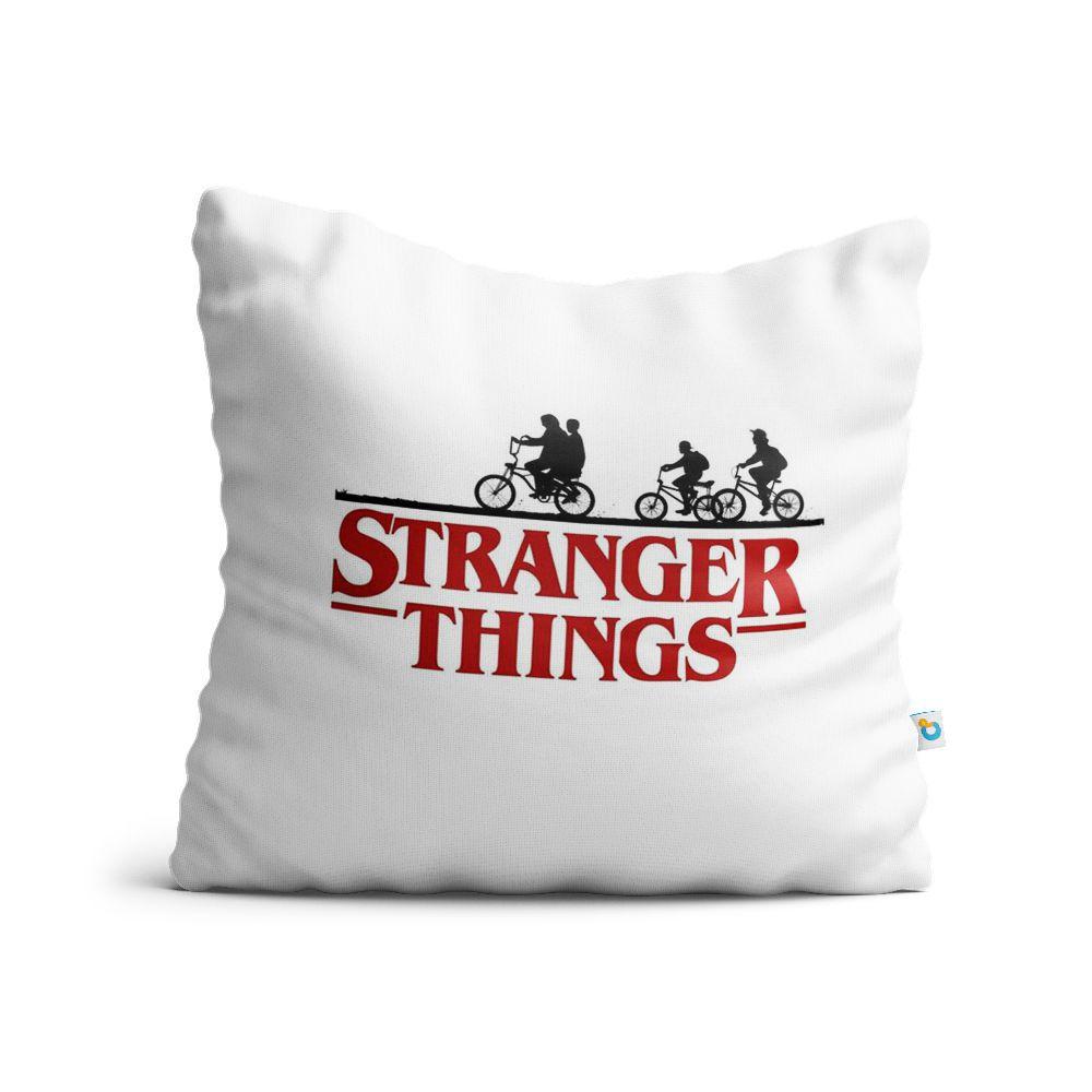 Almofada Stranger Things Logo