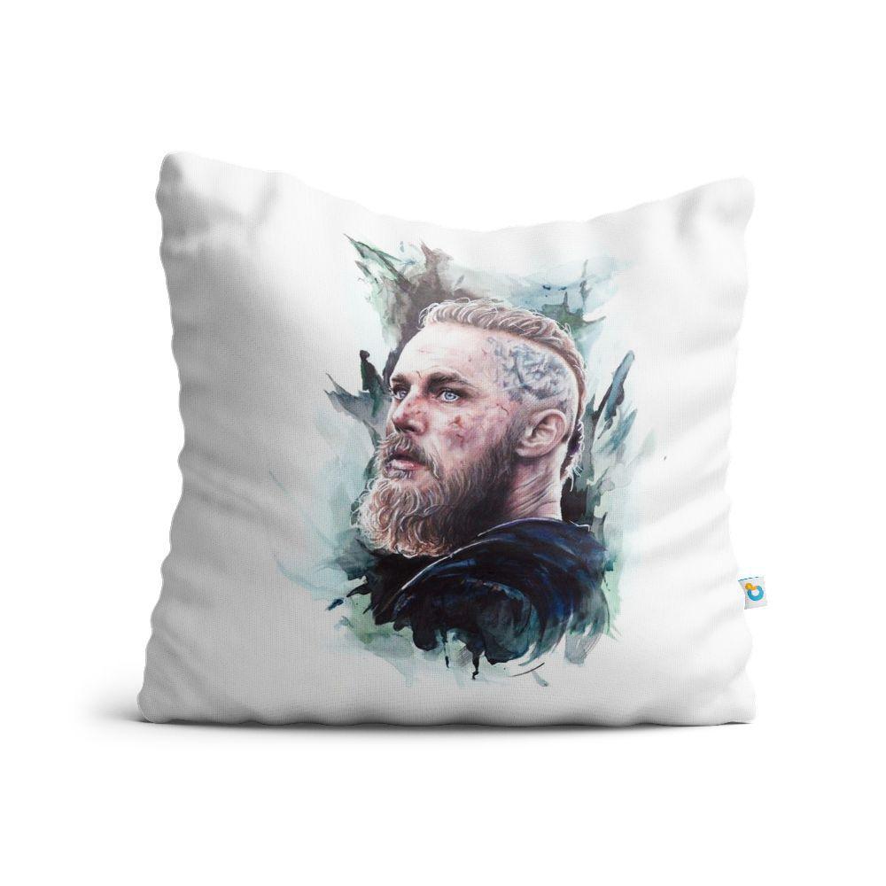 Almofada Vikings Ragnar