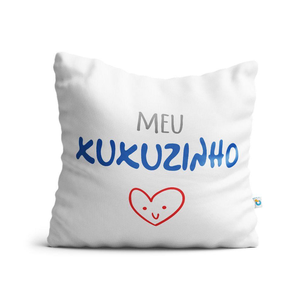 Almofada Xuxuzinho Masc