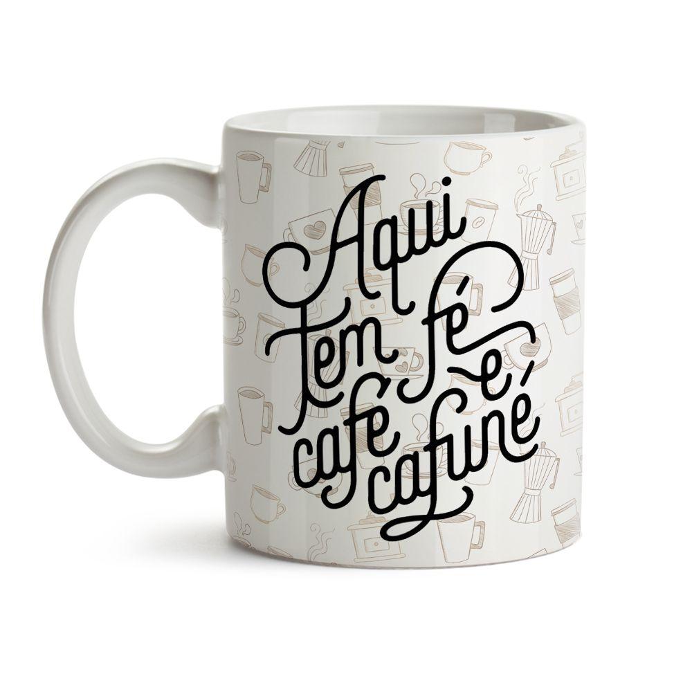 Café E Cafuné