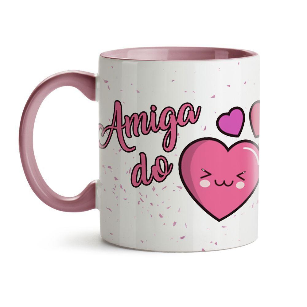 Caneca Amizade -