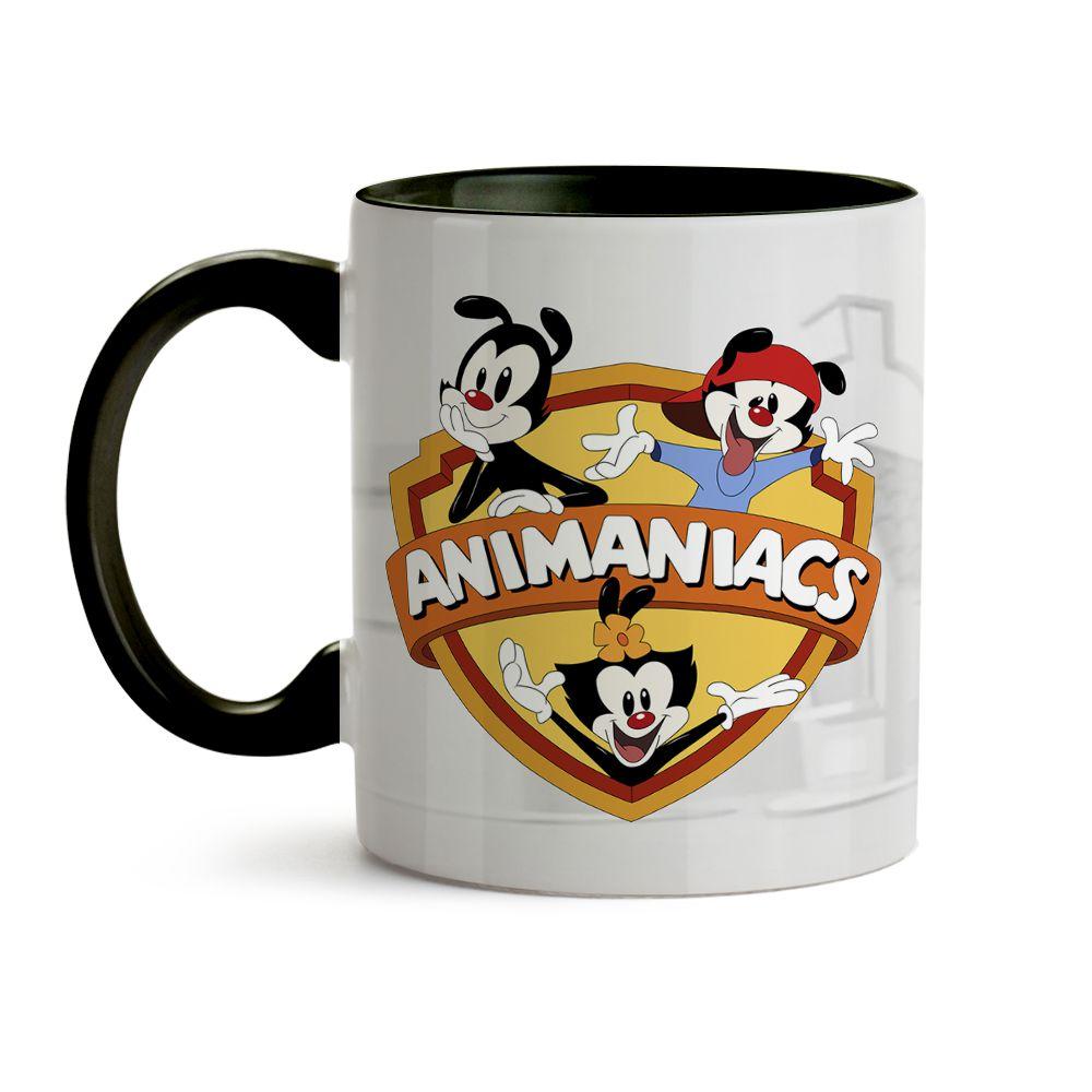 Caneca Animaniacs