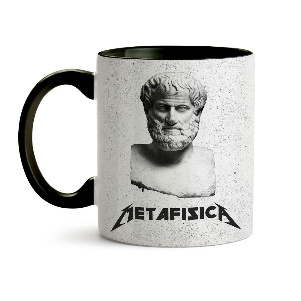 Caneca Aristóteles