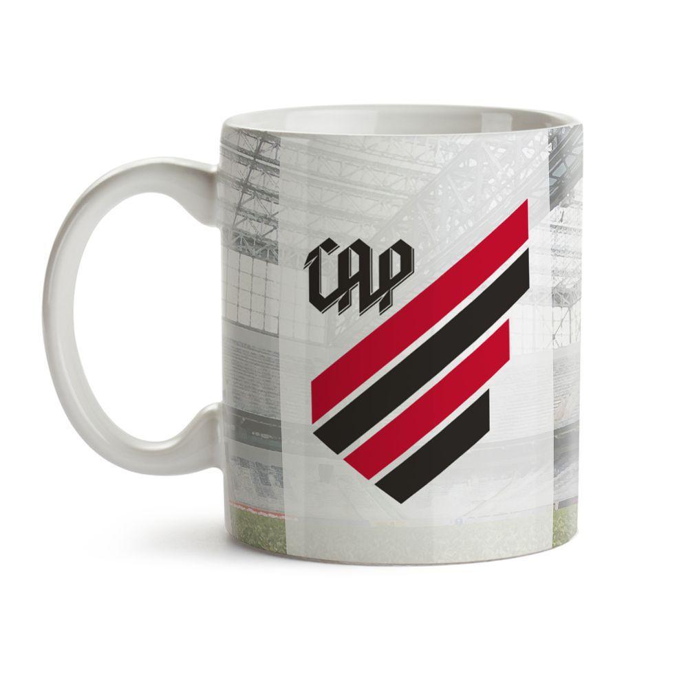 Caneca Athletico Paranaense 02