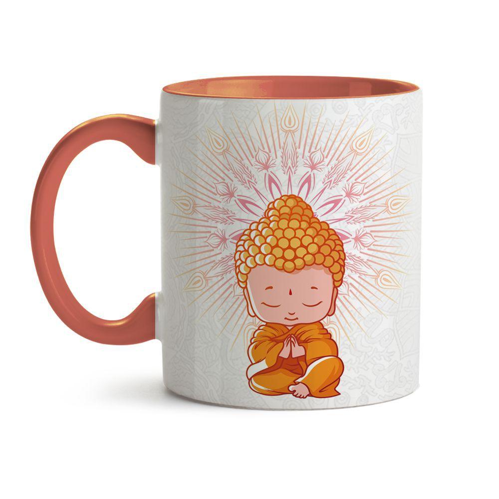 Caneca - Baby Buda