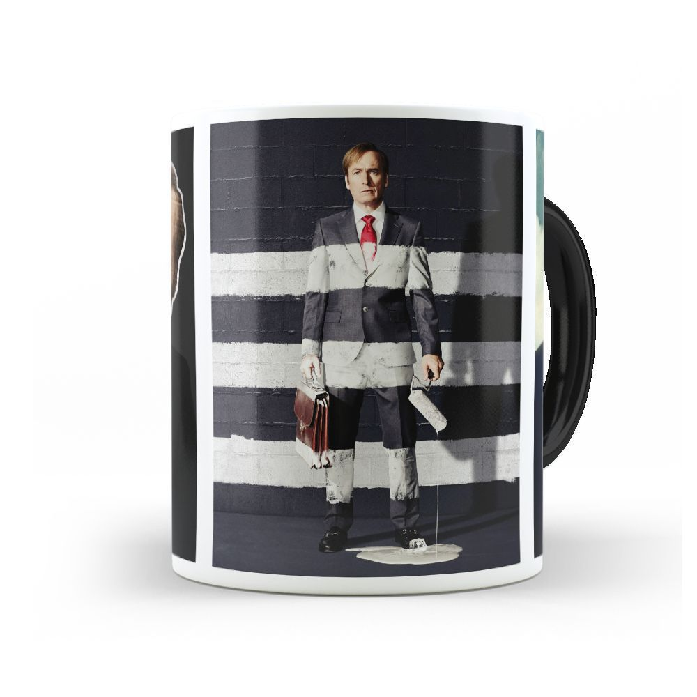 Caneca Better Call Saul Posters