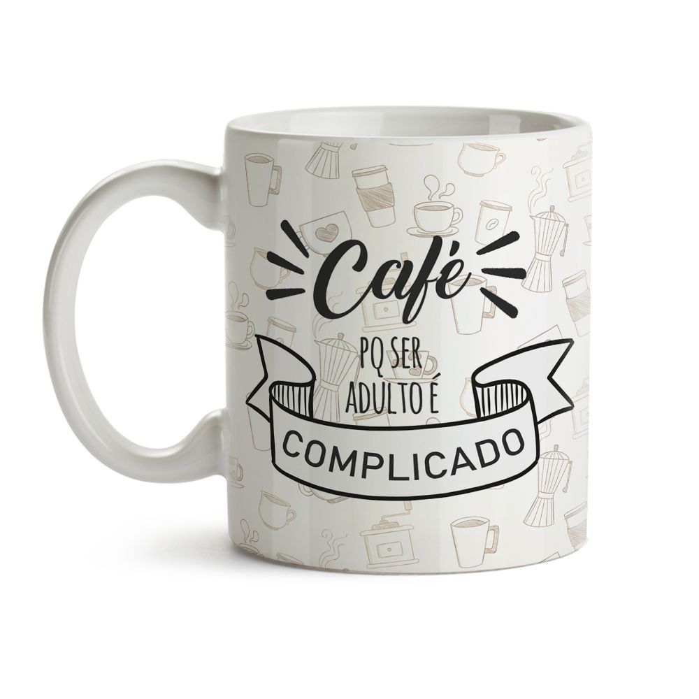 Caneca Café