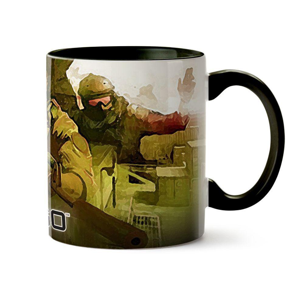 Caneca Counter Strike Go 03