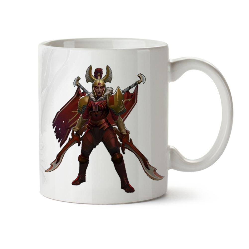 Caneca Dota 2 - Legion