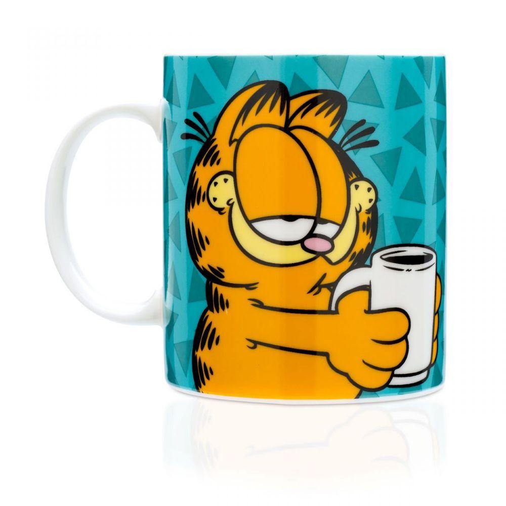 Caneca E Pote Garfield