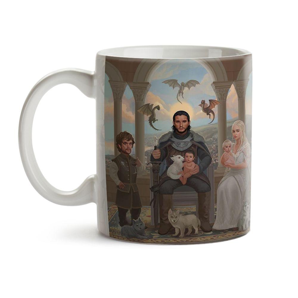 Caneca Game Of Thrones 02