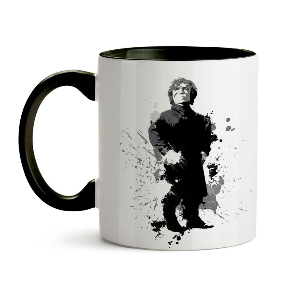 Caneca Game Of Thrones Tyrion Lannister 01