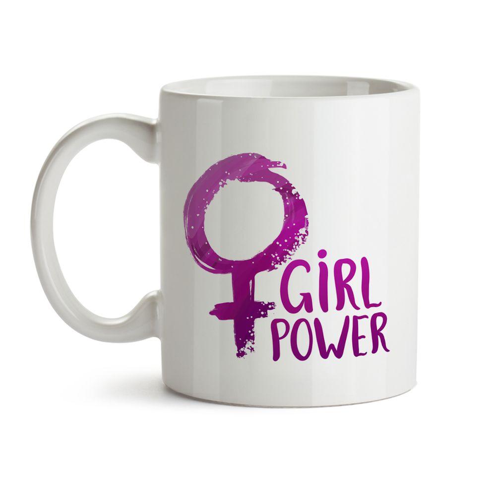 Caneca Girl Power 02