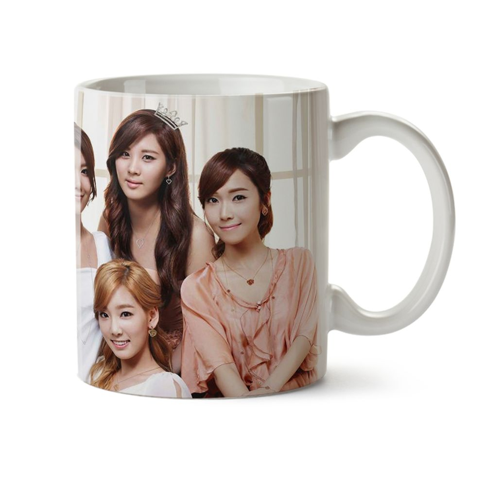 Caneca Girls Generations 01