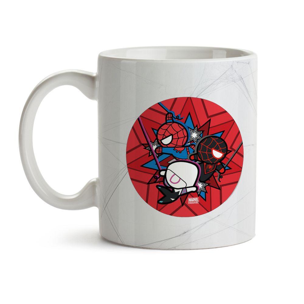 Caneca - Homem-Aranha: No Aranhaverso 11