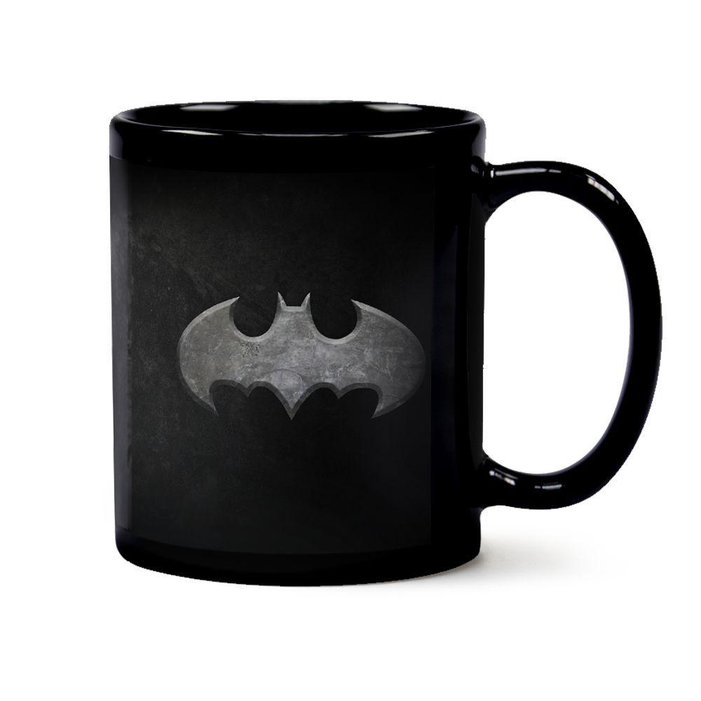 Caneca Liga Da Justiça Batman