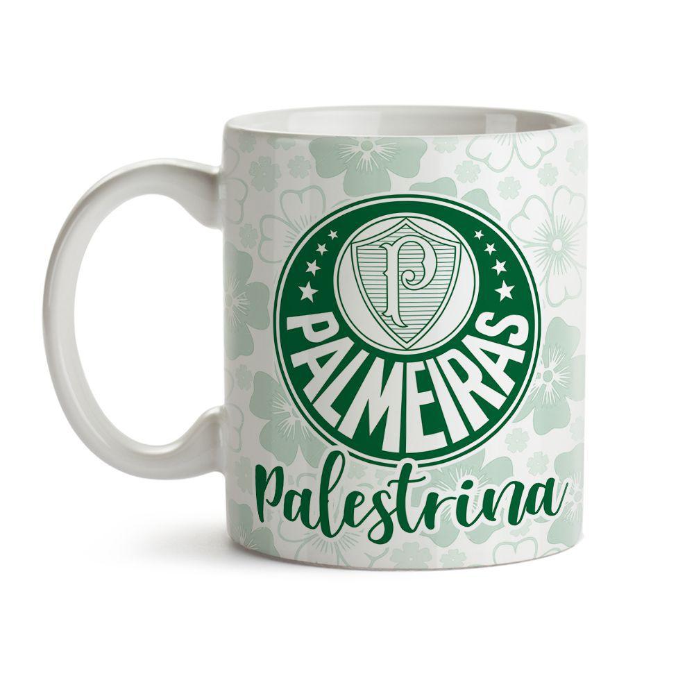Caneca Palmeiras Feminina