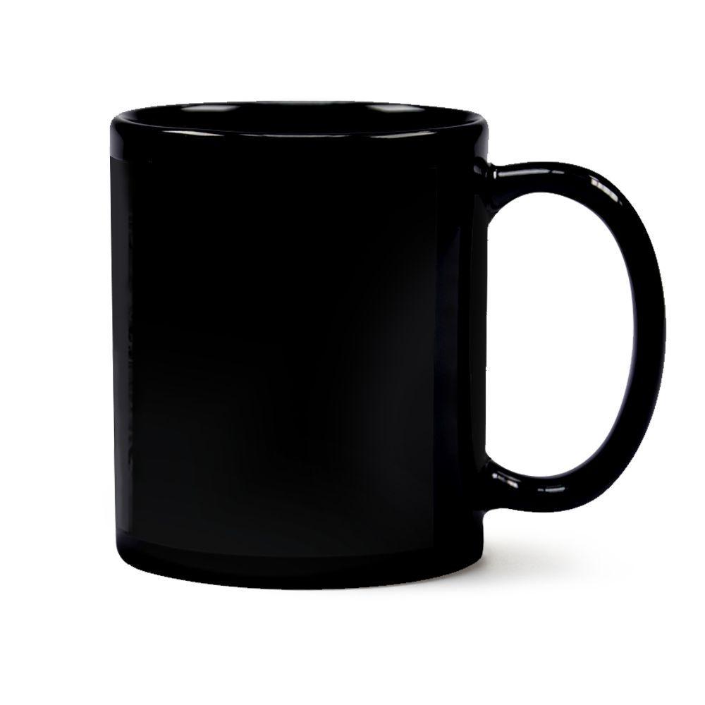 Caneca R2D2 Black