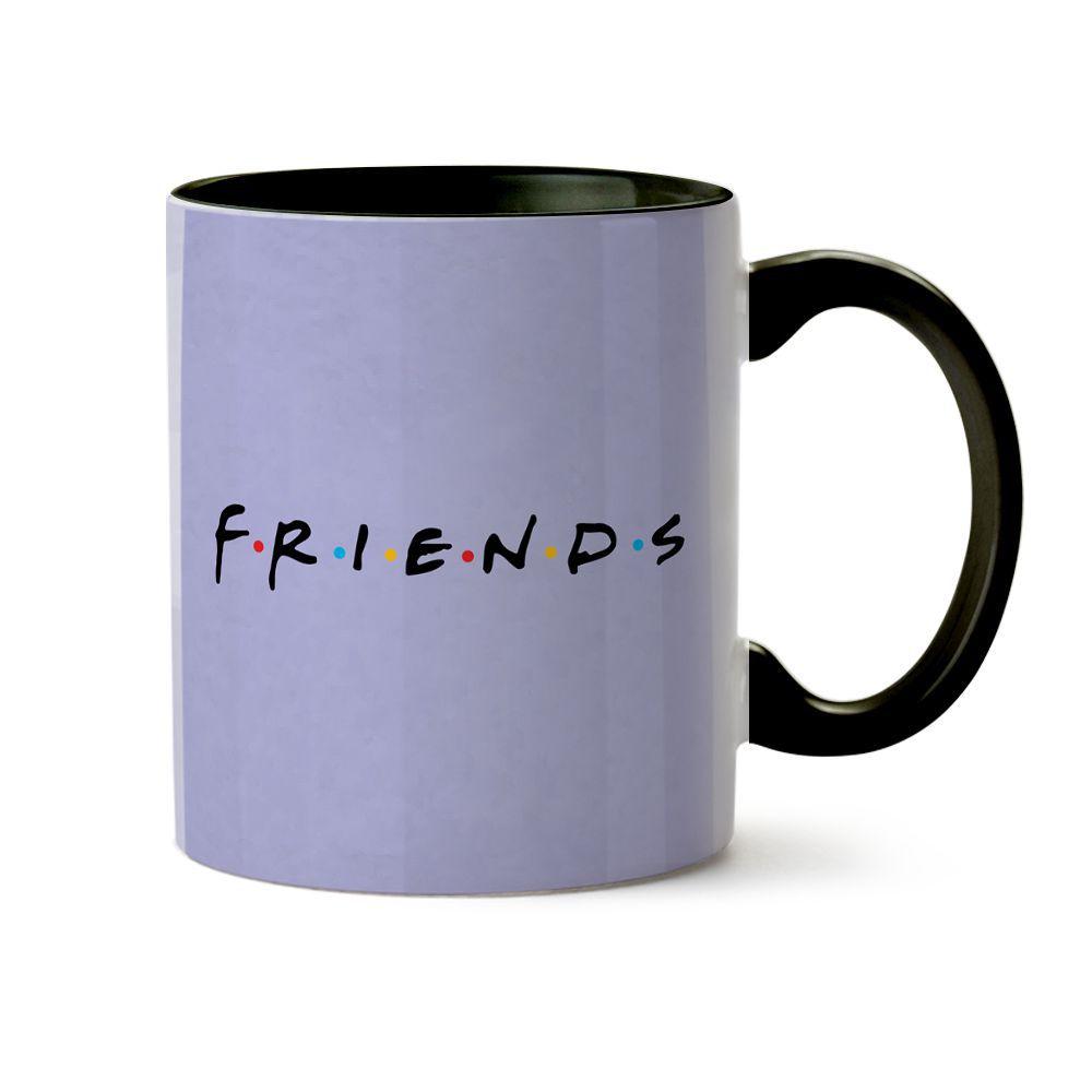 Caneca Série - Friends 03
