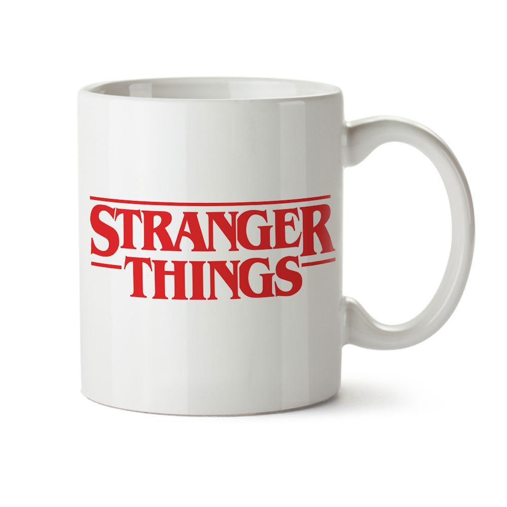 Caneca Stranger Things 03