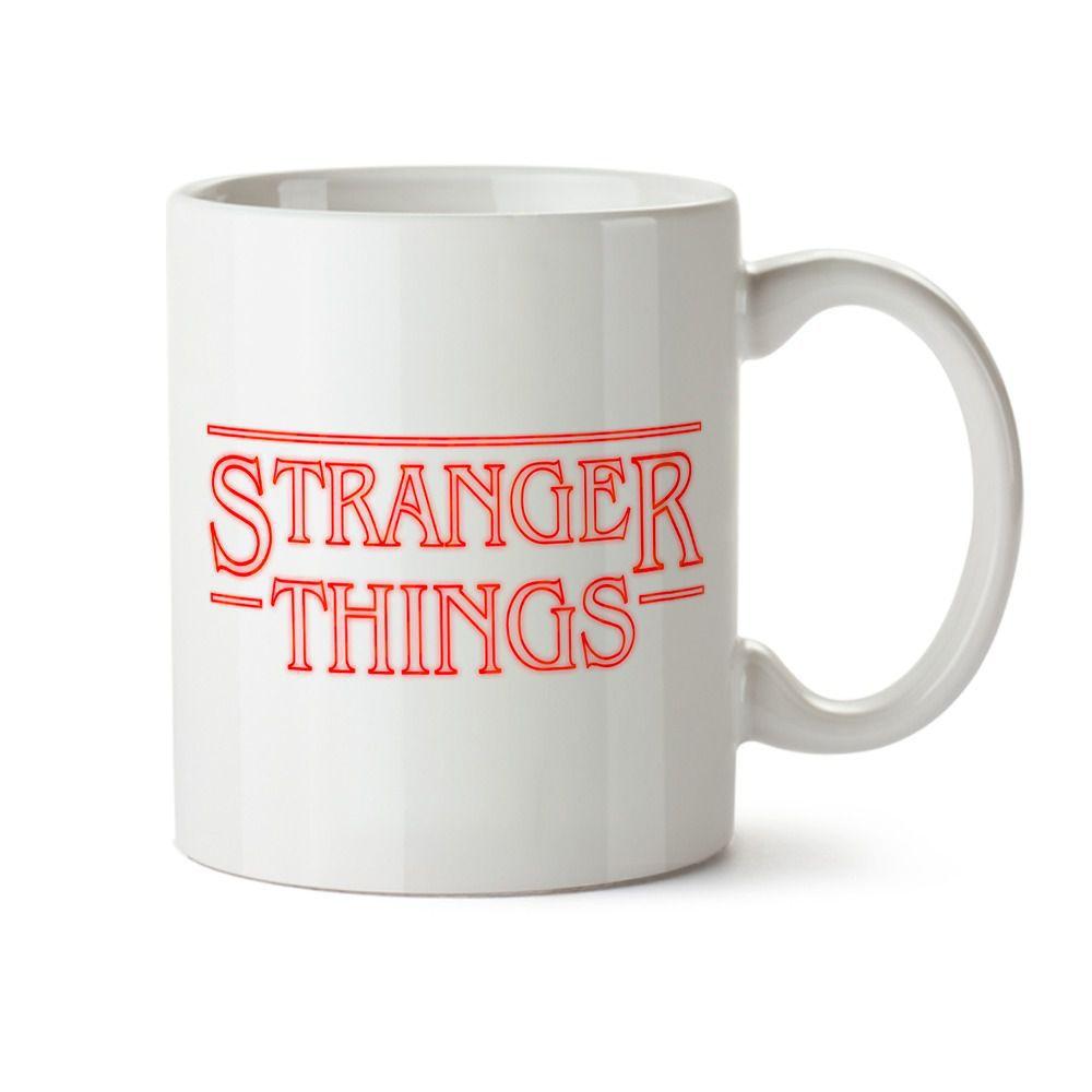Caneca Stranger Things 04