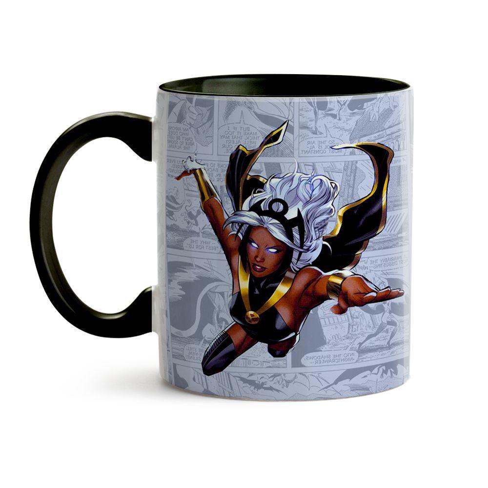 Caneca Tempestade X-Men