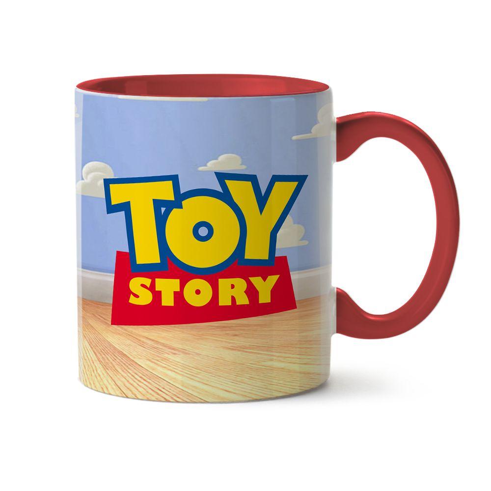 Caneca Toy Story