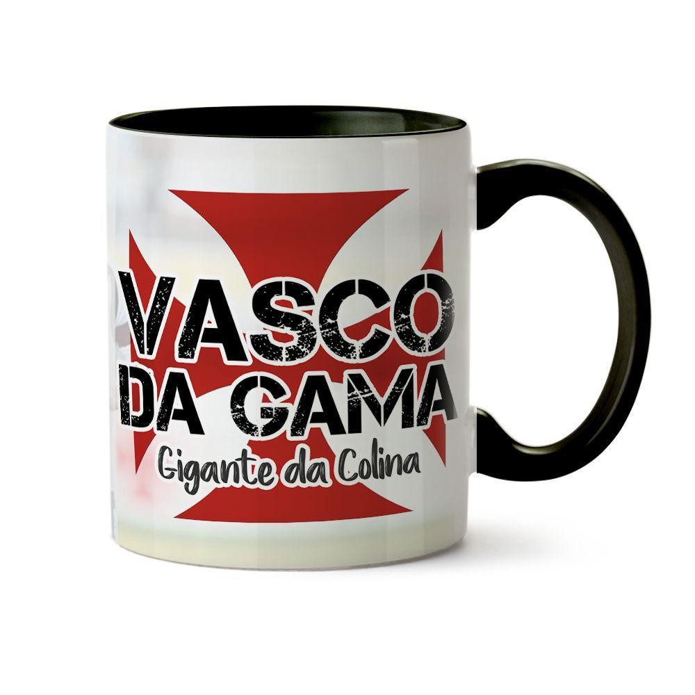 Caneca Vasco - Idolo
