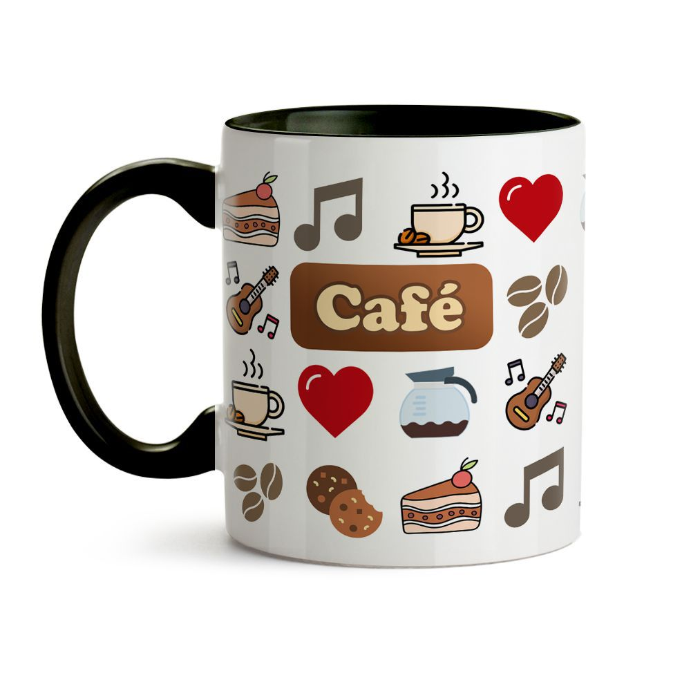Ícones Café