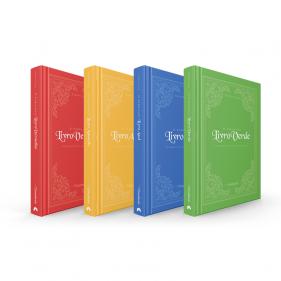 Combo Os Fabulosos Livros Coloridos