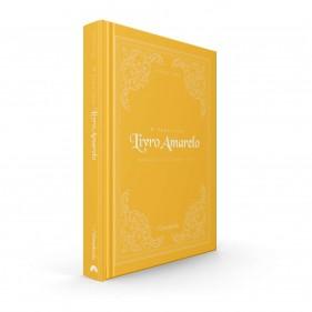 O Fabuloso Livro Amarelo