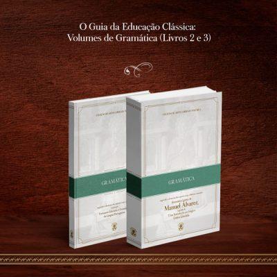 Coleção 7 Artes liberais: O Guia da Educação Clássica